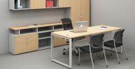 mesas para oficinas baratas