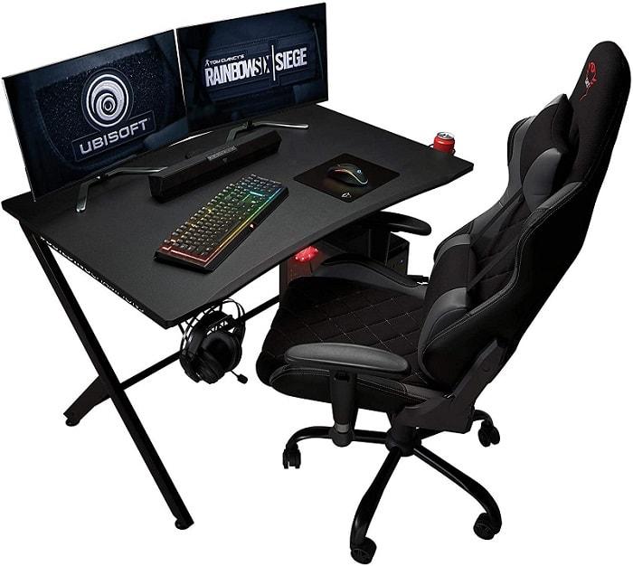mesa escritorio gaming